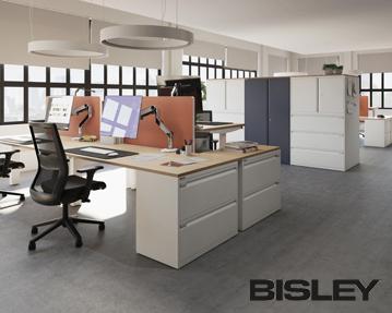 Bisley Drawers