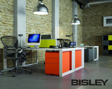 Bisley Pedestals