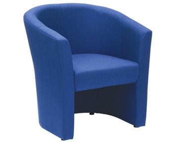Budget Fabric Tub Seats