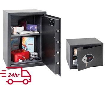 Next-Day Burglary & Fire Safes