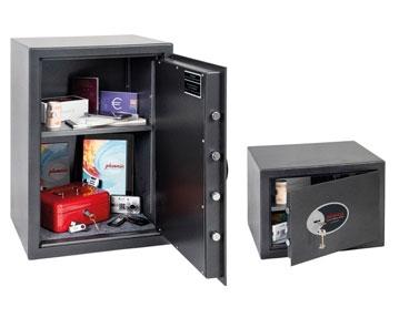 Burglary Safes