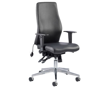Bad Back Office Chairs