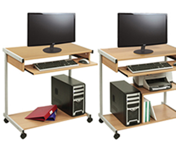 Classroom Workstations