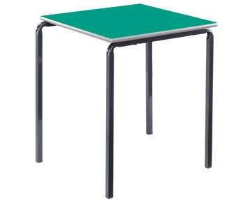 Square Crush Bent Tables