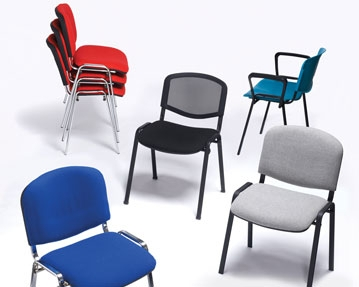 Designer Conference Chairs