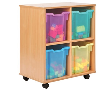 Cube Office Bookcases