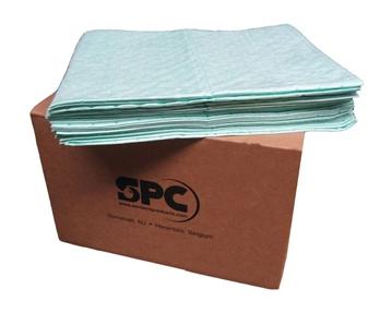 Chemical Pads, Pillows & Socs