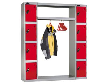 Archway Lockers