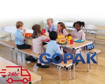 Next-Day Gopak Folding Tables