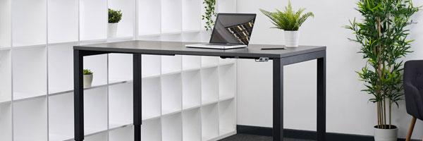 Harvey Height Adjustable Desks