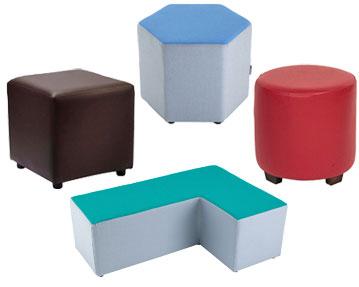 Cubes & Shapes