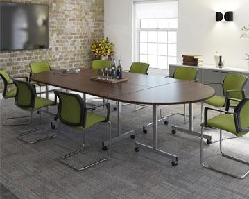 Foxham Flip Top Tables