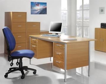 Economy Desks