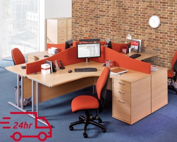 Next-Day Office Furniture Collections