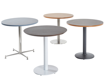 Round Tables (FREE Installation!)