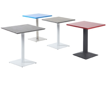 Square Tables (FREE Installation!)