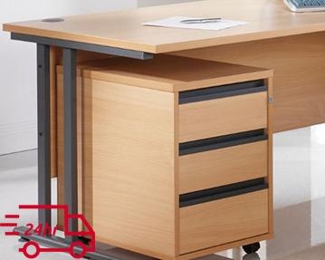 Next-Day Desk Drawers