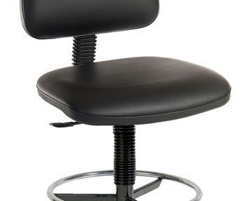 Draughtsman Polyurethane Chairs