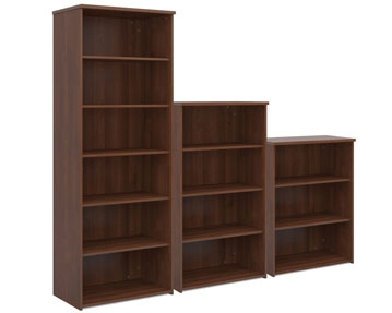 Duo Bookcases