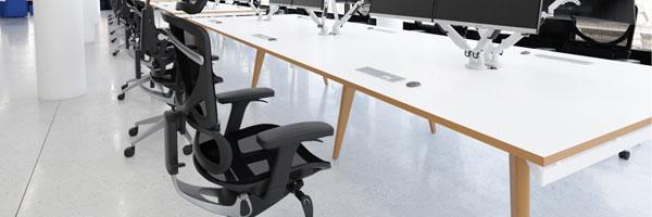 Vanara Bench Desks