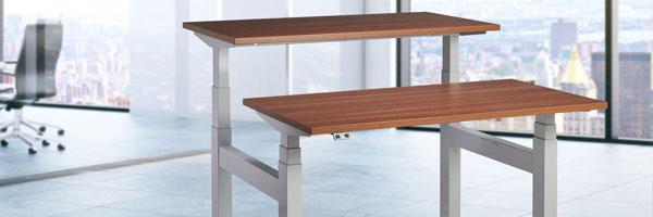 Starling Height Adjustable Desks
