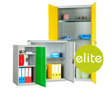Elite Office Storage