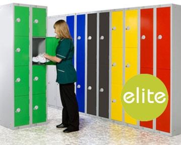 Elite Lockers
