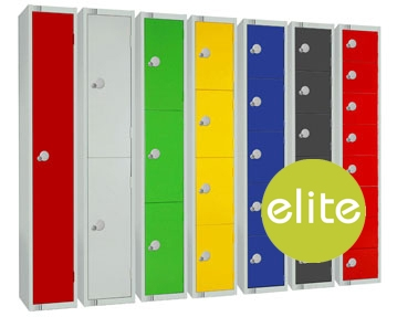 Elite Lockers