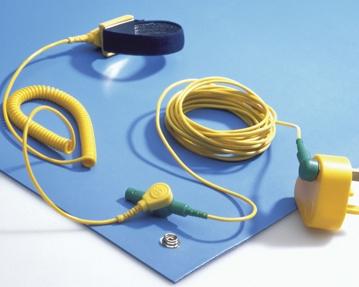 ESD Matting & Accessories