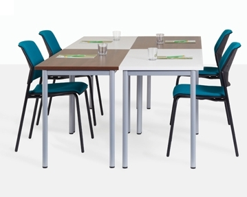 Everyday Fixed Leg Tables