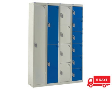 Express Delivery Lockers