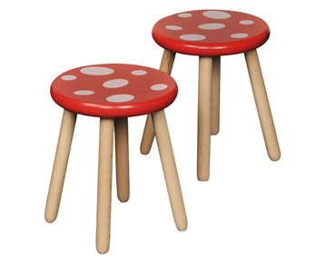 Early Years Stools