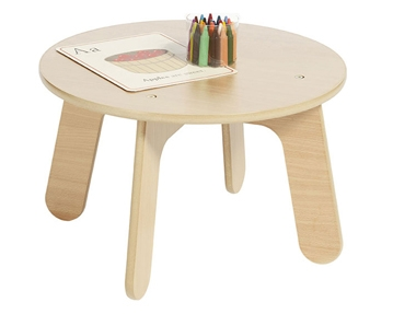 Early Years Tables