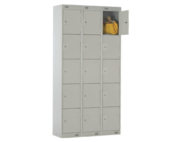 Economy Nested Lockers