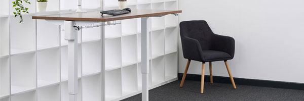 Calgary Height Adjustable Desks