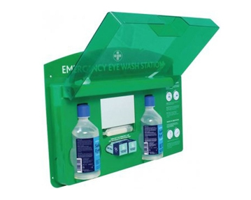 Eyewash Supplies & Kits