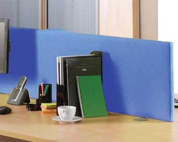 Fabric Desk Screens