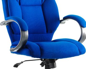 Executive Fabric Chairs