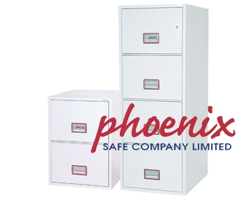 Fire Proof Filing Cabinets