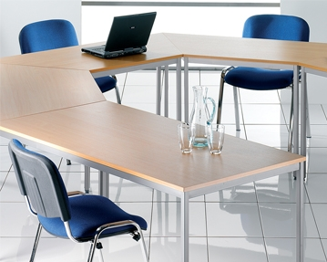 Flexi Conference Tables