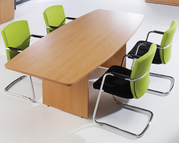 Astounding Boardroom Tables Long Office Desks Furniture At Work Interior Design Ideas Clesiryabchikinfo
