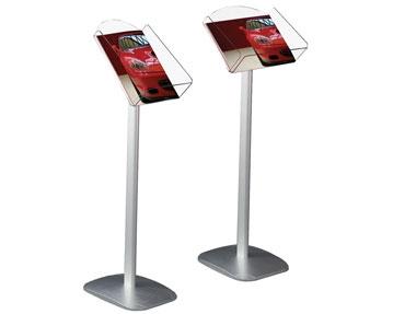 Free Standing Displays
