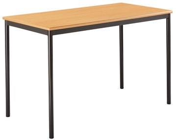 Rectangular Fully Welded Tables