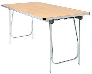 Universal Folding Tables