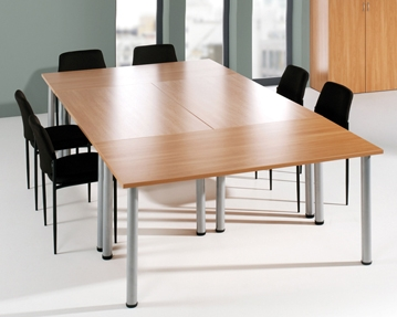 Guarda Fixed Leg Tables