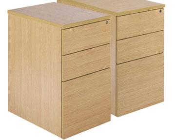 Guarda Desk Drawers