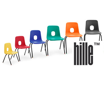 Hille Classroom Chairs