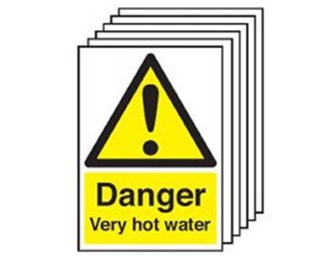 Hazard Warning Multipacks