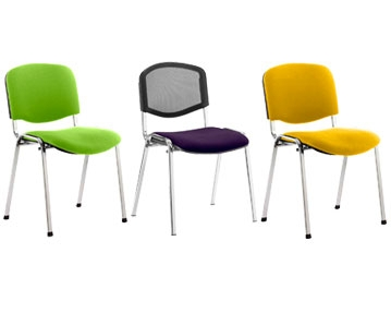 ISO Conference Chairs