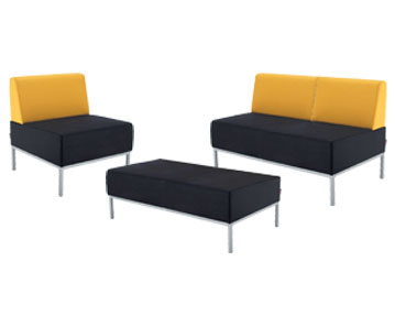 Miranda Modular Seating